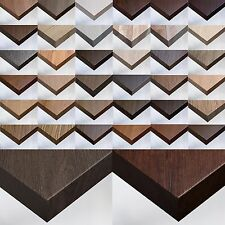 83,17€/m² Klebe Folie Holz Optik Dekor Möbelfolie Muster DIN A4 20cm x 30cm