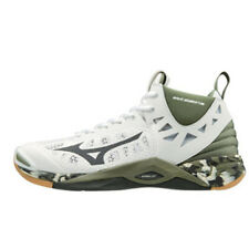 Mizuno Men's Wave Momentum MID Volleyball Shoes Badminton Handball V1GA191725