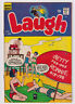 LAUGH COMICS 185 (1966 Archie) Dan DeCarlo Pin-up; Bikini C; VG 4.5