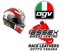 Replica 4 Star AGV Motorcycle Helmets