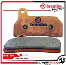 Brembo Racing M057Z04 - Kit Pastiglie Freno Mescola Z04 per Pinza XA1K480