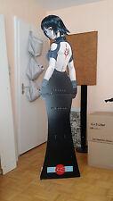 """Papp Aufsteller """"Sushi"""" - Cardboard Standup Cutout - 1,95 Meter - Manga - Anime"""