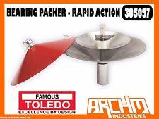 TOLEDO 305097 - BEARING PACKER - RAPID ACTION - GREASE GUN FILLER PUMP