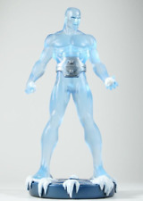 ICEMAN X-FACTOR STATUE (EXCLUSIVE) BY BOWEN DESIGNS (FACTORY SEALED, MIB)
