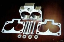 DODGE DAKOTA DURANGO RAM THROTTLE BODY SPACER  (ONLY 5.9L 5.2L 3.9L1992-2004)