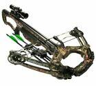Best Crossbows - New Barnett Raptor PRO STR Crossbow Package 78005 Review