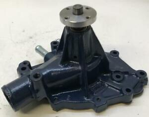 """Restored 1966-67 Shelby Mustang Cougar 289ci Hi-Po """"K"""" water pump C6OE-8505-A"""