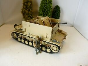 """1/35 Modell """"Flakpanzer"""" - gebaut und bemalt... ansehen! (N9)"""