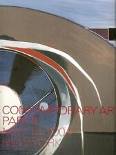 Phillips / Sale NY010204 Contemporary Art Par II Post Auction Catalog May 2004