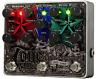 EHX Electro-Harmonix Tone Tattoo Analog Multi-Effects Guitar Effects Pedal