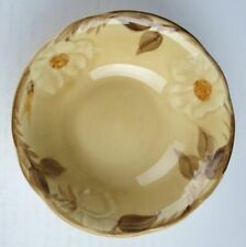 Franciscan China CAFE ROYAL Flared Cereal Bowl(s) EXCELLENT