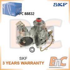 SKF WATER PUMP BMW LAND ROVER OEM VKPC88832 11510393336