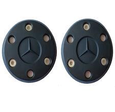MERCEDES SPRINTER 15 or 16 inc WHEEL CAP CENTER SET Pair LH+RH 2002-2006 BG40001