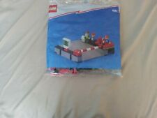 Rare vintage Collectible Lego 4561 Train Station polybag Sealed Brand New