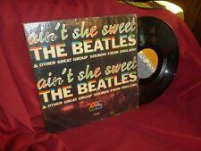 Beatles Ain't She Sweet ATCO 33 169 MONO Vinyl LP