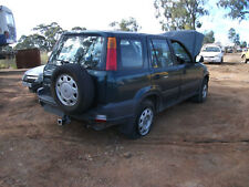 HONDA CRV 1997 - 2001 R/H 1/4 BODY  GLASS WRECKING WHOLE  CAR