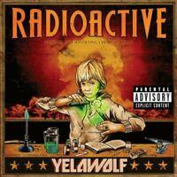 Yelawolf - Radioactive [CD]