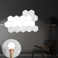 Led Quantum Lamp Modular Touch Hexagonal Lamps Sensitive Lighting Night Light