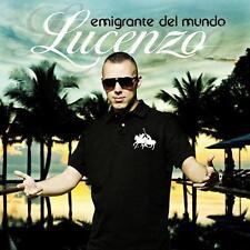 Lucenzo - Emigrante Del Mundo - CD