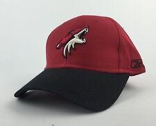 Phoenix Coyotes Basic NHL Cap Reebok