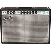 Fender '68 Custom Deluxe Reverb 22W 1x12 Tube Guitar Combo Amp 194744123429 OB