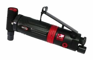 "ASTRO 210QL ONYX 1/2HP Quick-Lock 1/4"" Swivel Throttle 90° Quiet Die Grinder"