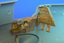 Eduard 1/48 SB2C-4 Helldiver interior PRE-PAINTED IN COLOUR! # 4