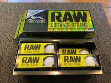 21 Golf Balls Slazenger Raw Distance Xtreme NEW UNUSED