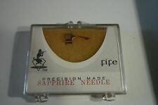 Vintage FIFE Precision Made 1 MIL Sapphire 2650 MONO Replacement Needle