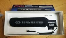 NOS NEU Sennheiser MKE 300 Video Richtmikrofon Shotgun
