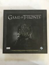Game of Thrones Game (HBO Edition)  Prompt UK Shipping