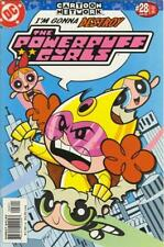 THE POWERPUFF GIRLS #28 [First Series]