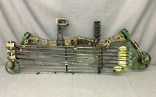 BEAR GAME OVER COMPOUND BOW 40 LBS - 70 LBS-