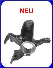 NEU - Achsschenkel Radlagergehäuse vorne links Fabia, VW Polo 9N,Fox