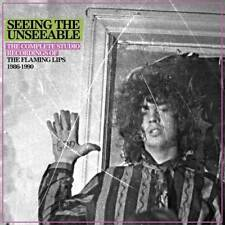 The Flaming Lips - Seeing The Unseeable: Studio Recordings 1986-1990 (NEW 6CD)