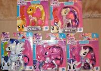 MY LITTLE PONY - THE MOVIE - PONY FRIENDS - CHOOSE CHARACTER ***NEW***