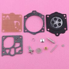 Carburetor Carb Kit For Walbro K12-WG  Husqvarna 3120XP & 3120 Chainsaw