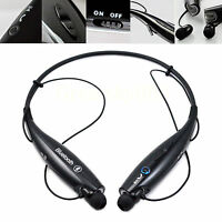 Stereo Bluetooth Headset Headphone For Samsung Galaxy S6 S5 Ace 3 Trend 2 Note 4