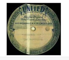 The Novatones UNRELEASED R&B Vocal Group ACETATE   HEAR