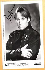 Kevin Sorbo-signed photo-33