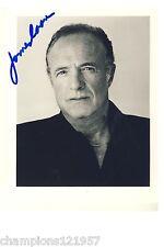 James Caan + + AUTOGRAFO + + + + Hollywood legenda + +