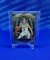 2018-19 Select Prizms #164 🔥 Donte DiVincenzo RC🔥