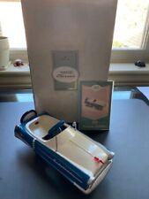 Hallmark Kiddie Car Classics 1959 Garton Deluxe Kidillac Pedal Car New in Box