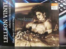 Madonna Like A Virgin Ltd Ed Clear Vinyl LP Vinyl 8122-79735 Pop 80's New & Seal