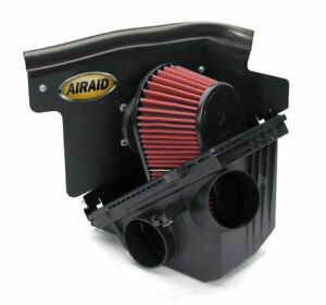 Engine Cold Air Intake Performance Kit Airaid 521-130