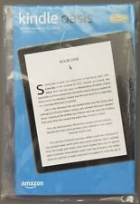 """BRAND NEW - Kindle Oasis - 10th Generation, 7"""", 32GB, Wifi, Waterproof, Gold"""