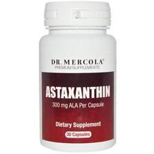 5Dr. Mercola, Astaxanthin, 30 Capsules