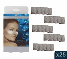 Revitale 5 Treatments Collagen and Q10 Anti-wrinkle Eye GEL Patches Face