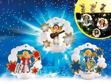 Playmobil Christmas - 5591 Weihnachtsdeko Engelchen / Angels - Neu & OVP