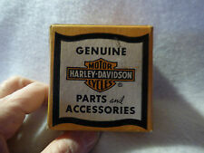 NOS OEM HARLEY PN 67776-49 HEAD LAMP FLASHER & FITTINGS POLICE HYDRA GLIDE PANHE